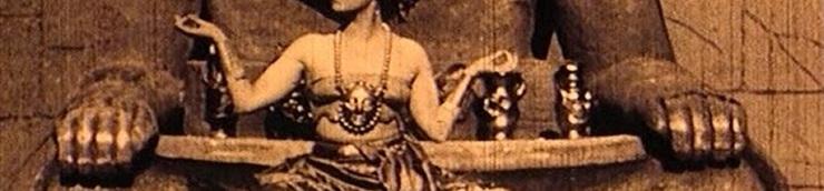 Fritz Lang : première période allemande (1919-1933)