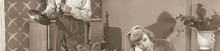 Sorties ciné de la semaine du 14 septembre 1940