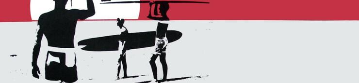 Le surf au cinéma