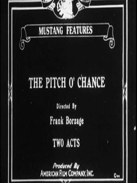The Pitch o' Chance