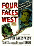 Four Faces West