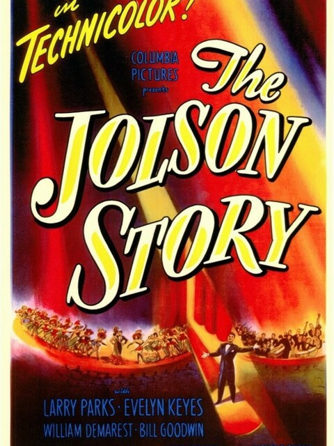 Le roman d'Al Jolson