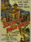 Pago pago île enchantée