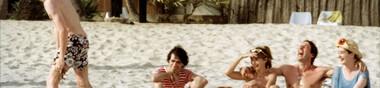 Sea, sex and Sun: Le cinéma prend des vacances