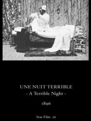 Une nuit terrible