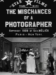 Les Malheurs d'un Photographe