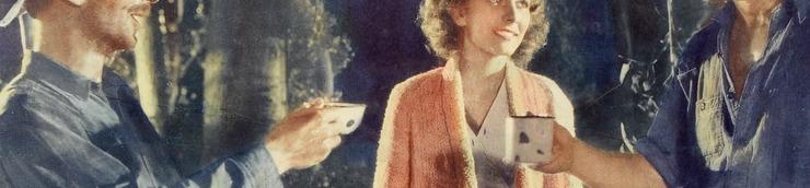 Sorties ciné de la semaine du  2 octobre 1934
