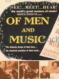 Of Men and Music
