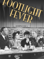 Footlight Fever