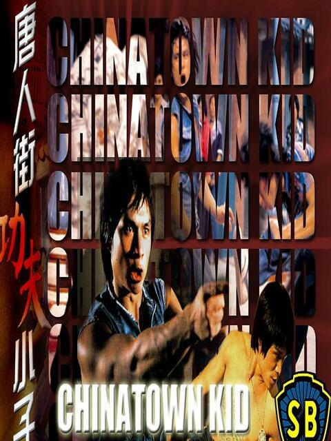 Le Caïd de Chinatown