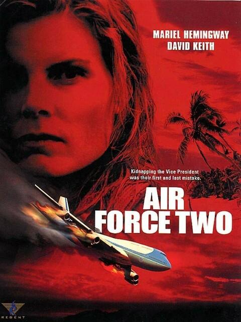 Air Force Two : dans les mains des rebelles