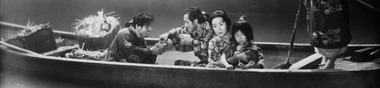 Le tour cinéphile : L' année prochaine...1953!!!!