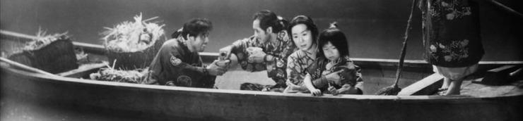 (TOP) Kenji Mizoguchi