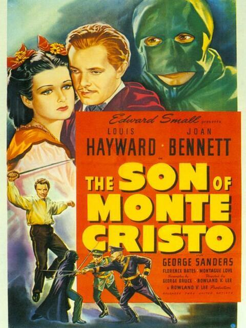Le Fils de Monte Cristo