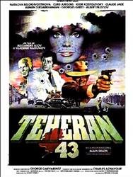 Teheran 43. Nid d'espions