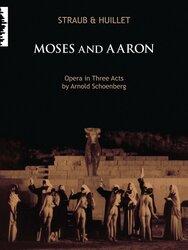 Moïse et Aaron