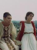 Les Yeux ne veulent pas en tout temps se fermer ou Peut-être qu'un jour Rome se permettra de choisir à son tour