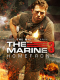 The Marine : Homefront