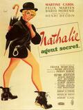 Nathalie,agent secret