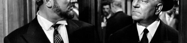 Sorties ciné de la semaine du 19 novembre 1958