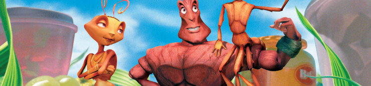 [Classement] DreamWorks Animation