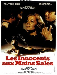 Les Innocents aux mains sales