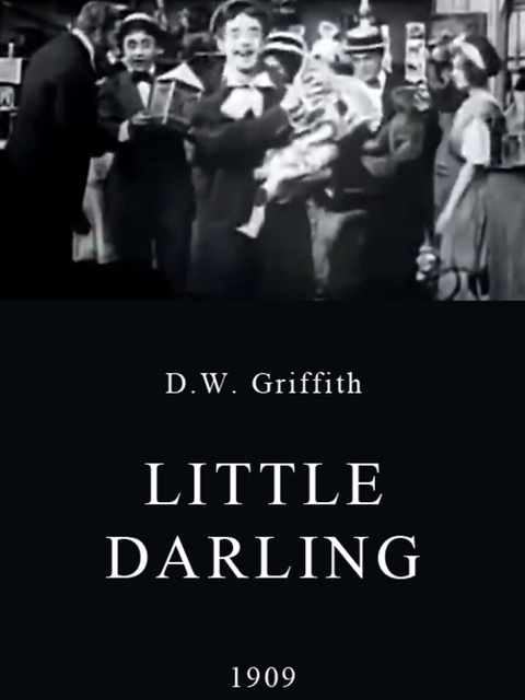 The Little Darling