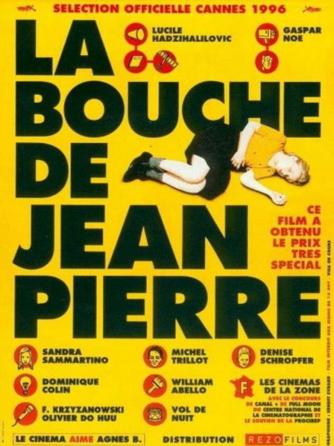 La Bouche de Jean-Pierre