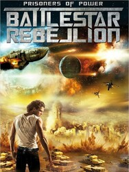 Battlestar Rebellion