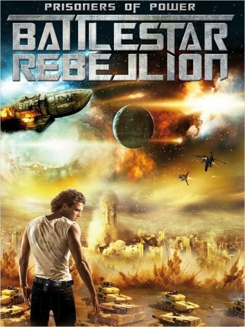 Battlestar Rebellion