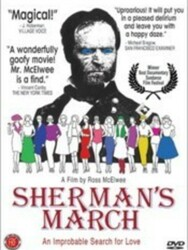 Sherman's March : An Improvisable Search for Love