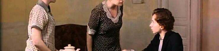 Actrice qui gagne à être connue: Julie-Marie Parmentier.