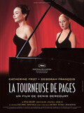 La Tourneuse de pages