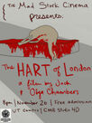 The hart of London