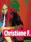 Moi,Christiane F. ..13 ans,droguée et prostituée