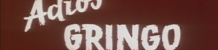 les premiers westerns spaghetti que j'ai vu