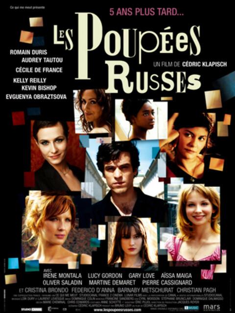 Les Poupées russes
