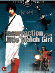 Resurrection of the little match girl