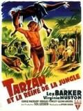 Tarzan et la reine de la jungle