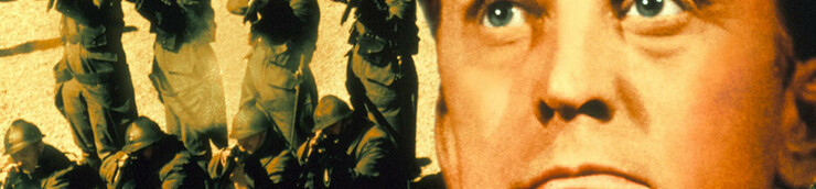 Top 10 : films de guerre