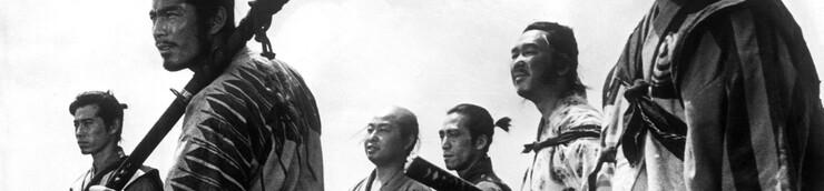 Chambara : les meilleurs films de sabre japonais