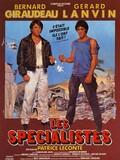 Les Spécialistes