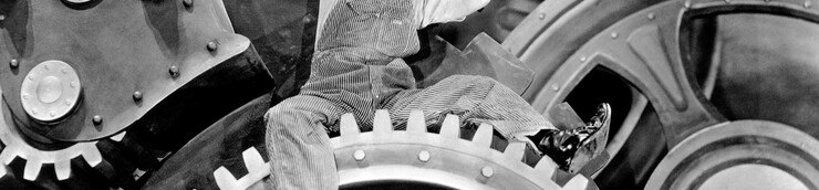 Charles Chaplin Jr