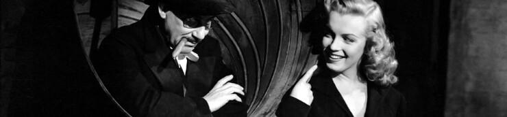 Sorties ciné de la semaine du  4 octobre 1950