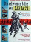 Les Aigles noirs de Santa Fe