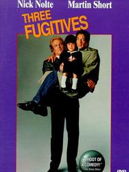 Les Trois fugitifs