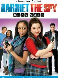 Harriet l'Espionne - La Guerre des Blogs