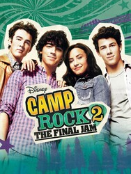 Camp rock 2 - Le face à face