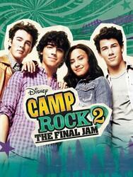 Camp rock 2 - Le face à face