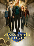 Avalon High, un amour légendaire
